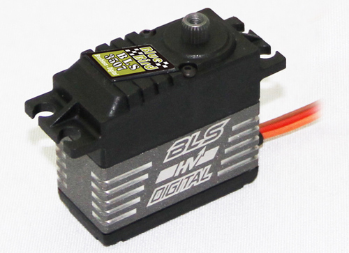 BLS-3507 ( High Voltage Brushless Digital Servo )